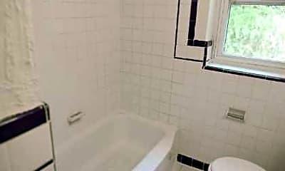 Bathroom, Wynnefield Terrace, 2