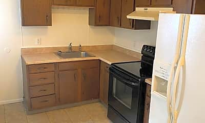 Kitchen, 4102 W Enon Dr, 1