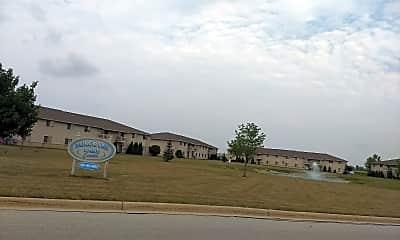 Burgoyne Lake Estates, 0