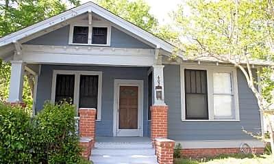 Building, 402 W Alamo St, 0