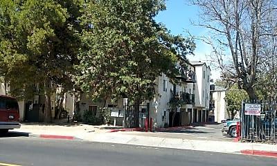 Altadena Apartments, 0