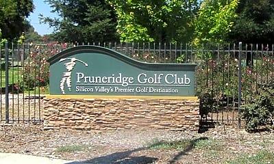 Community Signage, 2371 Sutter Ave, 2