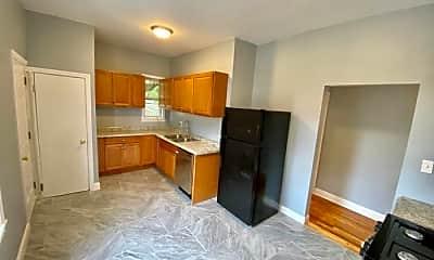 Kitchen, 15 Wolcott St, 1