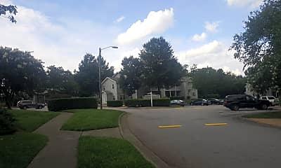 Milburnie Road Apartments, 0