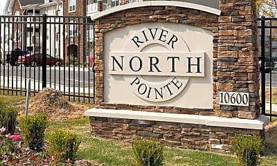 River Pointe North, 2