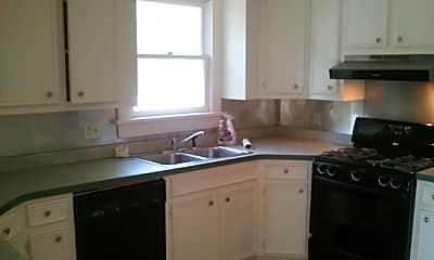 Kitchen, 1003 Bellevue Pl, 2