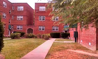 Parkview Manor Apartments, 0