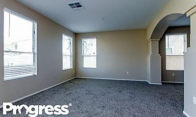 Living Room, 13416 W Peck Dr, 1