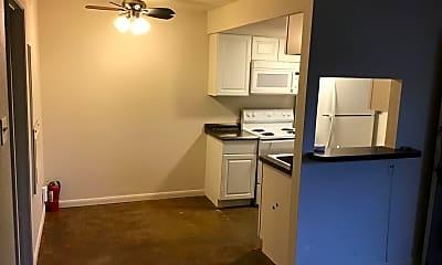 Kitchen, 710 E Dean Keeton St, 1