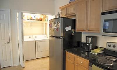 Kitchen, 1011 Moro St, 1
