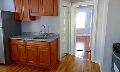 Kitchen, 74 Taylor St 2, 1