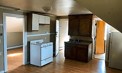 Kitchen, 66 Woonasquatucket Ave, 1