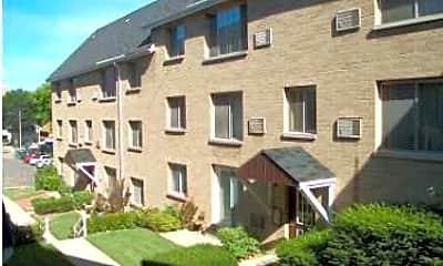 Building, Hawley Terrace, 0