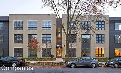 Building, 3535 Grand Avenue South, 0