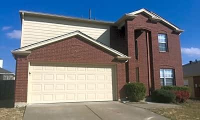 Building, 6735 Ambercrest Drive, 0