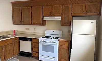 Kitchen, 200 Stroupe road, 2