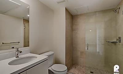 Bathroom, 1363 Colton St #606, 2