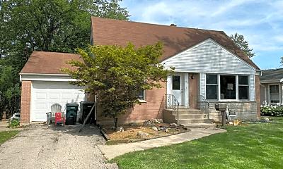 Building, 1075 Cedar Ln, 0