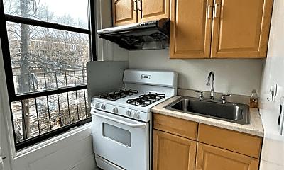 Kitchen, 41 Dwight St, 2