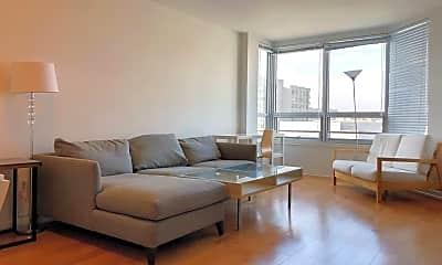Living Room, 750 Van Ness Ave, 0