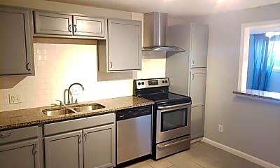 Kitchen, 4119 Mission Rd, 0