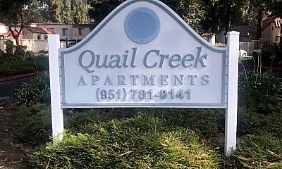 Quail Creek Apartments, 1