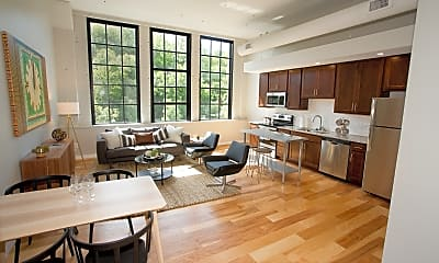 The Baldwin Apartments, 0