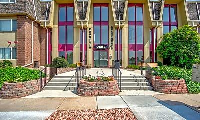 Building, Fountain Oaks, 0
