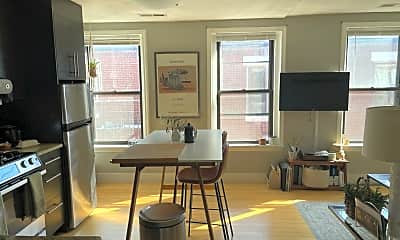 Living Room, 47 Charter St, 1