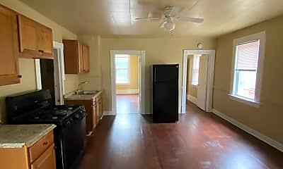 Kitchen, 1561 W Mitchell St, 2