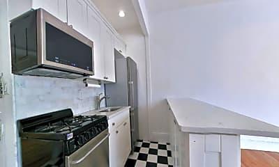 Kitchen, 27 E 92nd St, 1