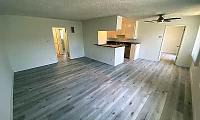 Living Room, 3611 Mentone Ave, 0