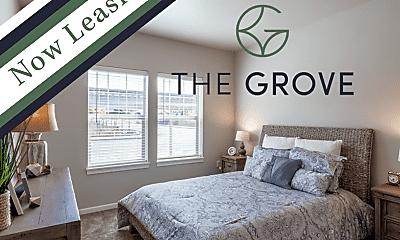 Bedroom, 3955 Outward Rd SE, 1