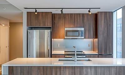 Kitchen, 3720 Chestnut St 2907, 1