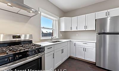 Kitchen, 100 N Killingsworth St, 1