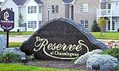 Channingway, 1