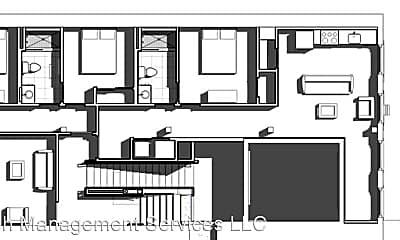 Kitchen, 219 W Broughton St, 2
