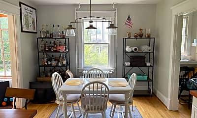 Dining Room, 608 Wine Cellar Cir, 0