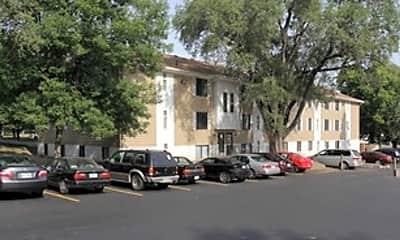 Building, 3000 Douglas Ave, 1