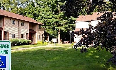 Conifer Village Apartments, 2