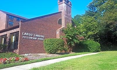 Largo Landing, 2