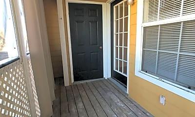 Building, 3204 Walden Park Dr, 2