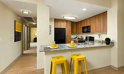 Kitchen, Avalon San Dimas, 1