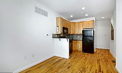 Kitchen, 330 N Preston St LOWER, 1