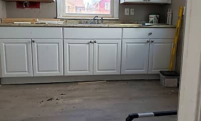 Kitchen, 63 Nellis Park, 0
