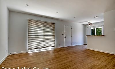 Living Room, 1433 Harvard St, 0