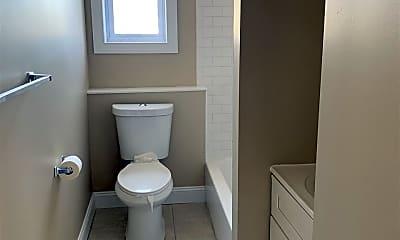 Bathroom, 1718 45th St 2, 2