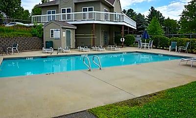 Pool, Windsor Terrace, 0