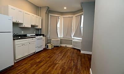 Kitchen, 220 S 43rd St, 0