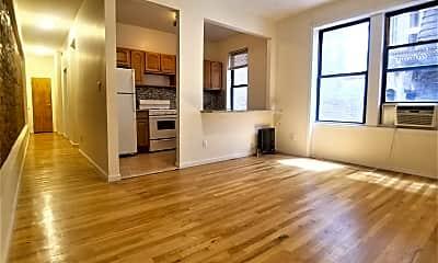 Living Room, 66 Pinehurst Ave A-3, 0